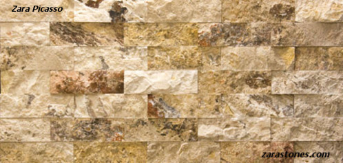 Natural stone veneers fireplace veneers backsplash veneers Brampton