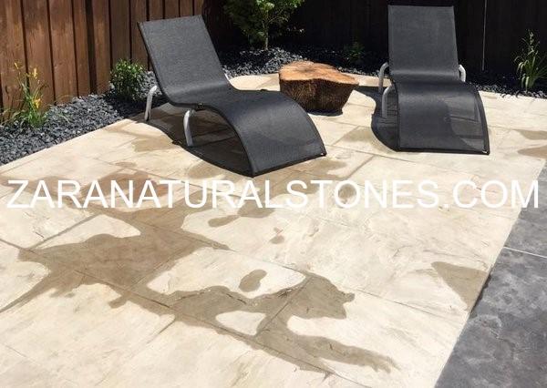 Carrara Outdoor Tiles Toronto Vaughan Kleinburg Bolton
