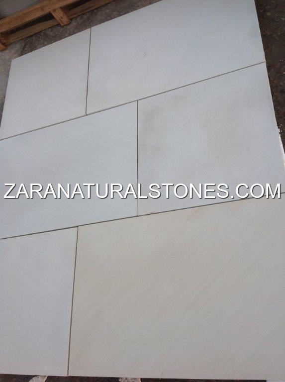 WHITE IVORY PATIO STONES. Zara ...